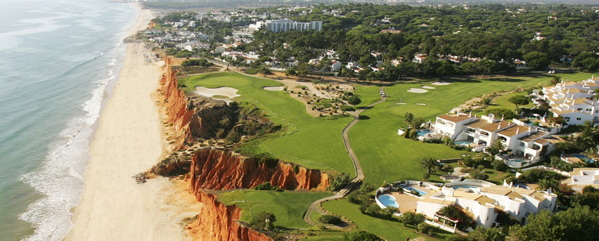 Royal Course Course at Vale Do Lobo Image