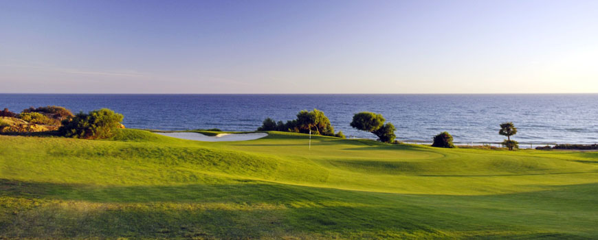 Ocean Course at Vale Do Lobo