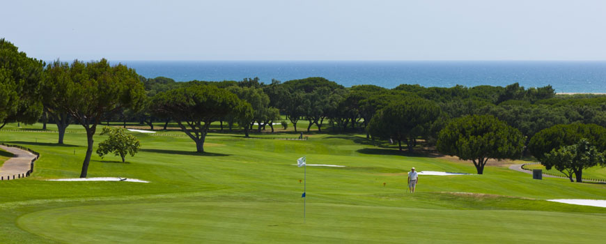 Ocean Course Course at Vale Do Lobo Image