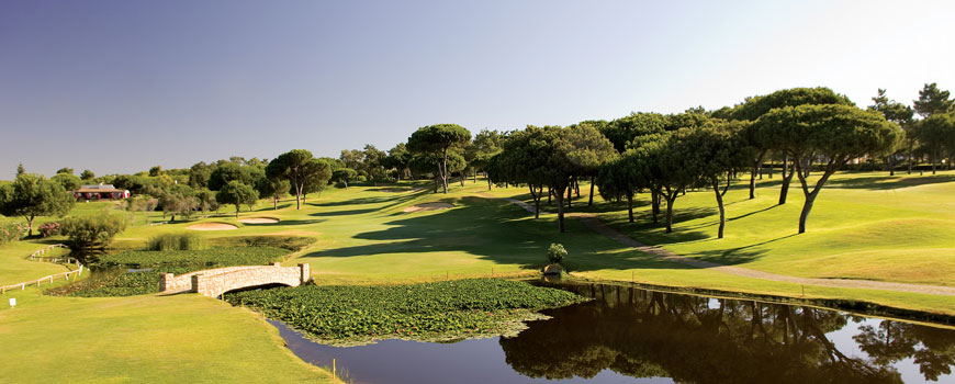 The Olives and The Corks Course at Pinheiros Altos Golf Spa and Hotels Image