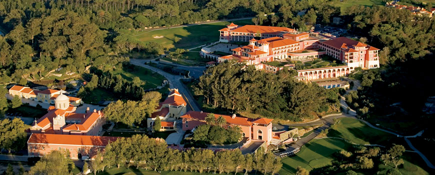 Monastery Course Course at Penha Longa Resort Image