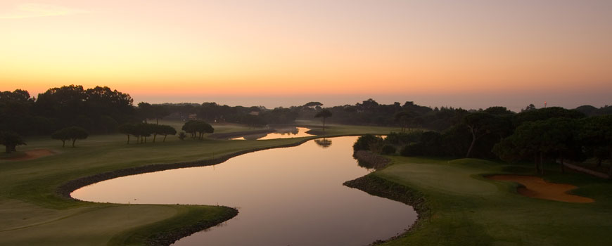 Quinta da Marinha Hotel & Golf Resort  at  Quinta da Marinha Hotel and Golf Resort