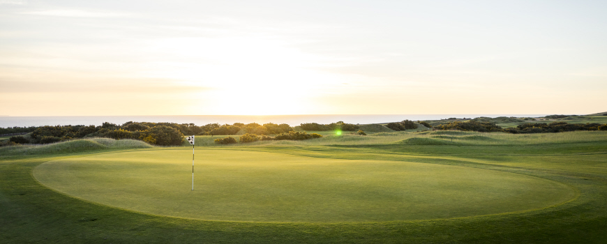 Torrance Course Course at Fairmont St Andrews Image