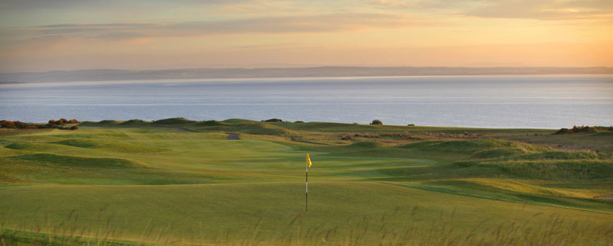 Kittocks Course Course at Fairmont St Andrews Image