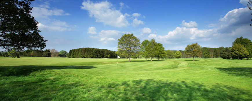 The Kinsbourne  at  Redbourn Golf Club