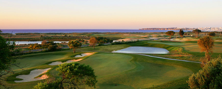 Alvor and Lagos Course Course at Onyria Palmares Beach and Golf Resort Image