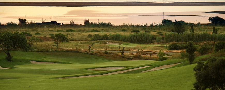 Alvor and Praia Course Course at Onyria Palmares Beach and Golf Resort Image