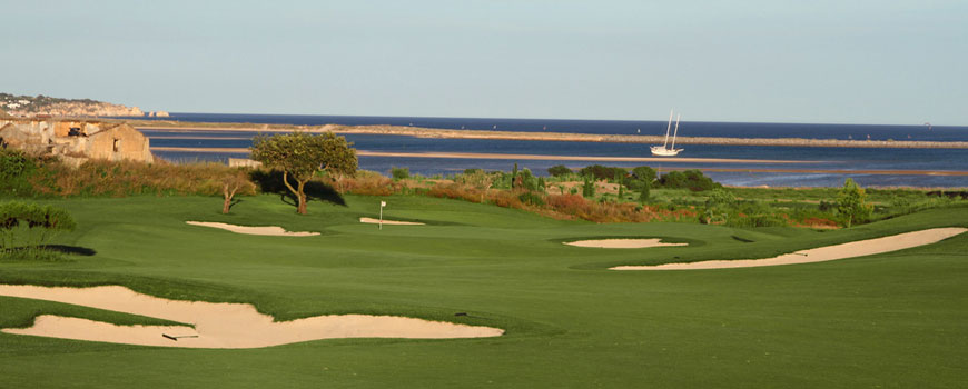 Lagos and Praia Course at Onyria Palmares Beach and Golf Resort