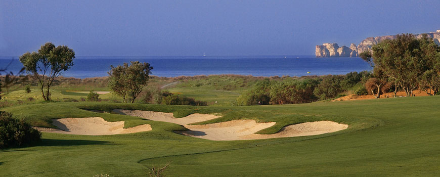 Lagos and Praia Course Course at Onyria Palmares Beach and Golf Resort Image