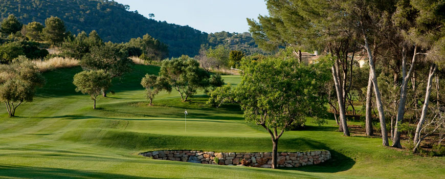 Executive Course  at  Son Quint Arabella Golf