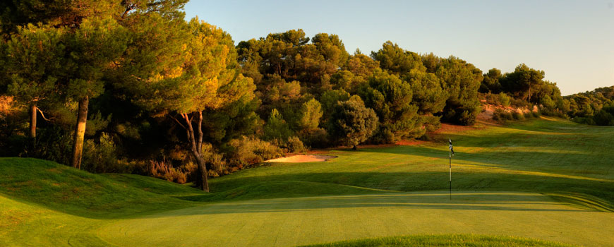 Vall D'Or Golf  at  Vall DOr Golf