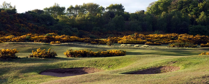 Leven Links Golf Course