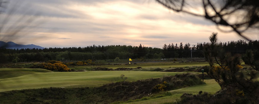Glasgow Gailes Golf Links