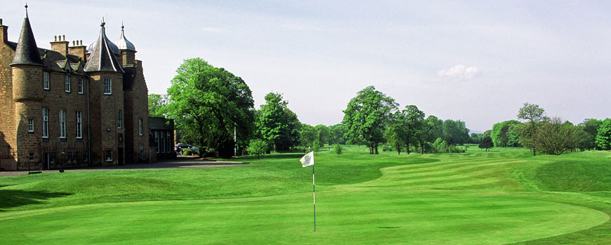 Royal Musselburgh Golf Club