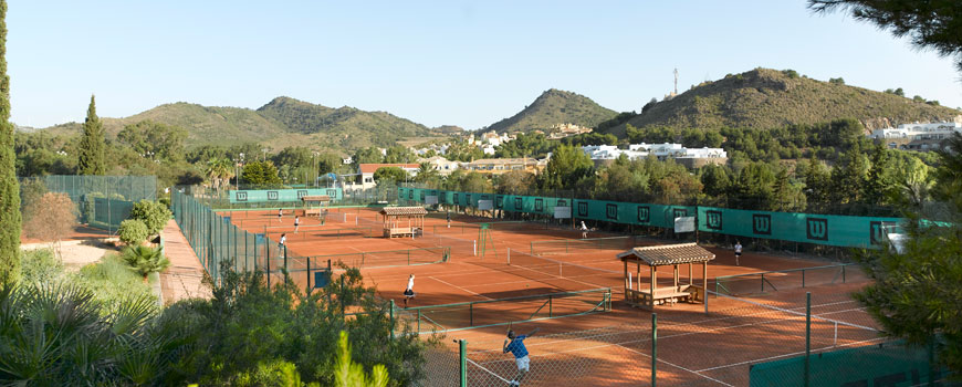 North Course Course at La Manga Club Image