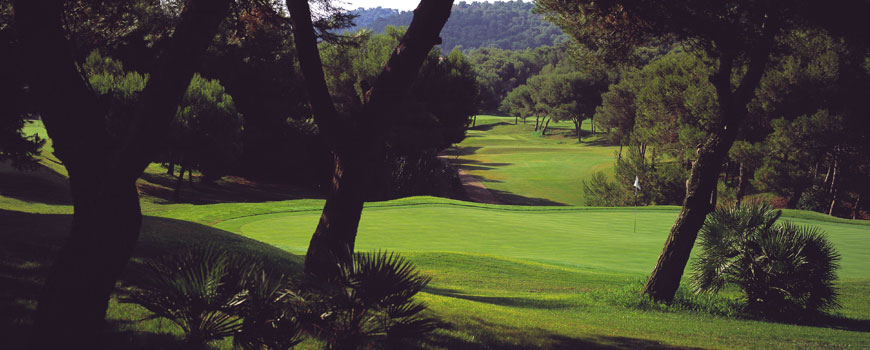 West Course Course at La Manga Club Image