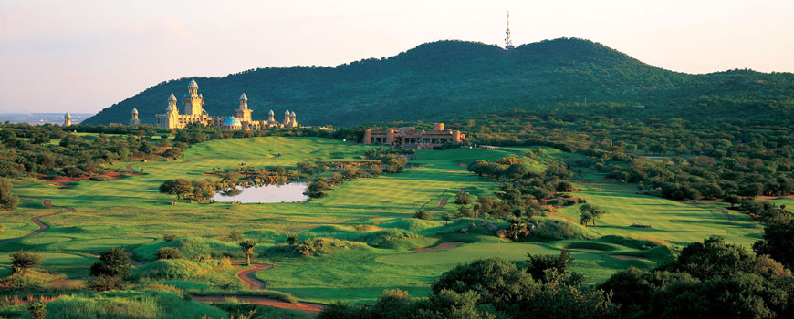The Lost City Golf Course Course at Sun City Resort Image