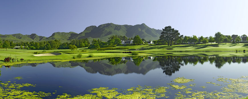 Fancourt Golf Course Included In Western Cape Golf 10 Night Package at Arabella Hotel and Spa