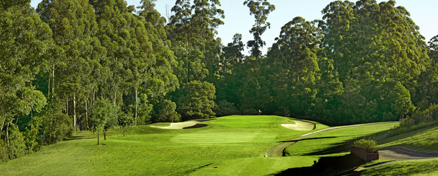 Outeniqua Course at Fancourt Image