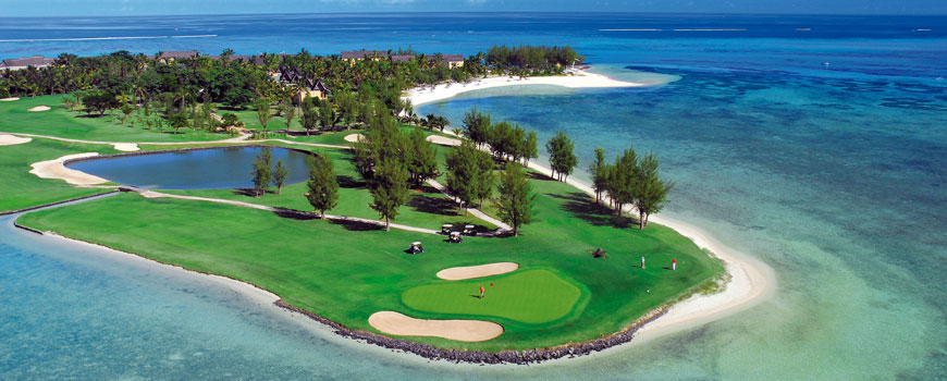 Paradis Hotel and Golf Club