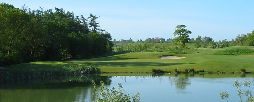 Cumberwell Park Golf Club Golf Course Included In Two Night Package at Cumberwell Country Cottages