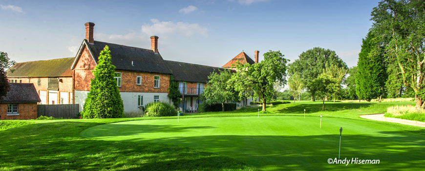 The Phoenix  at  Cottesmore Hotel Golf and Country Club