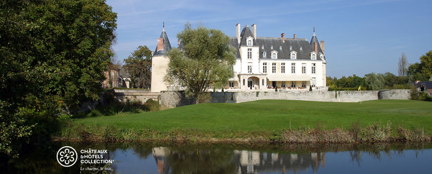 Chateau dAugerville