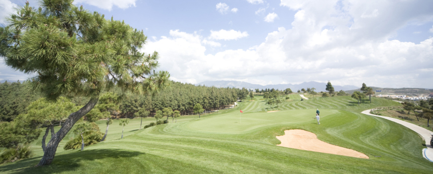 Rio Real Golf & Hotel Golf Course Included In Two Nights Two Rounds at Macdonald Dona Lola Club