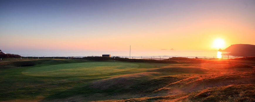 Headland Course at Trevose Golf and Country Club