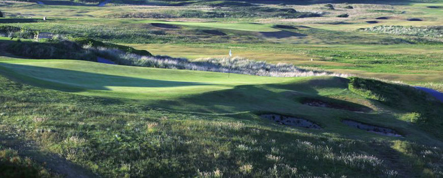 Short Course at Trevose Golf and Country Club