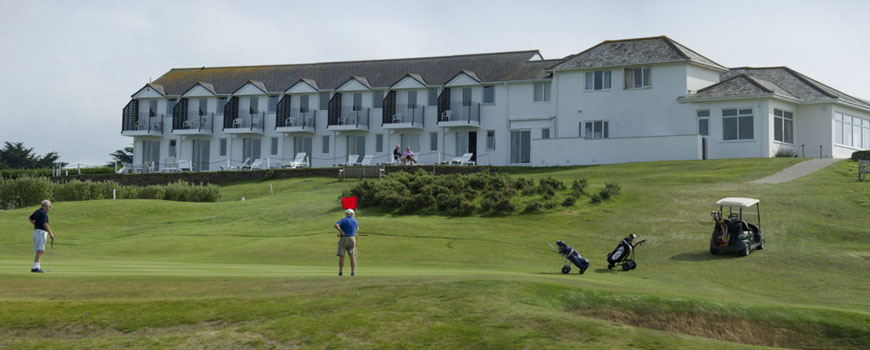 Short Course Course at Trevose Golf and Country Club Image