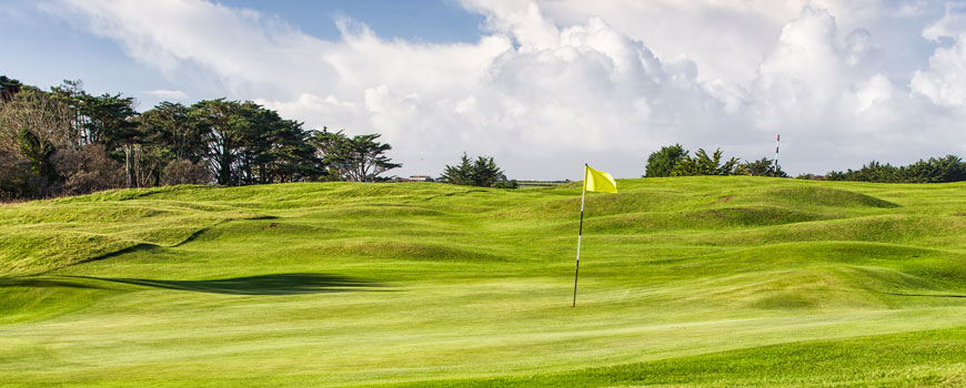 Holywell Course at St Enodoc Golf Club