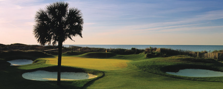 Turtle Point  at  Kiawah Island Golf Resort