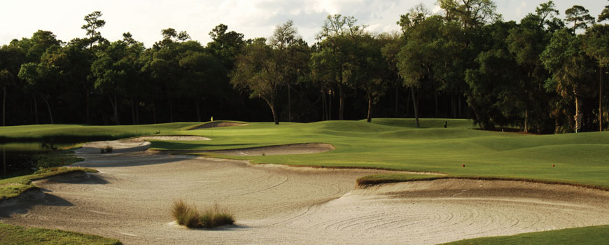 Osprey Point  at  Kiawah Island Golf Resort
