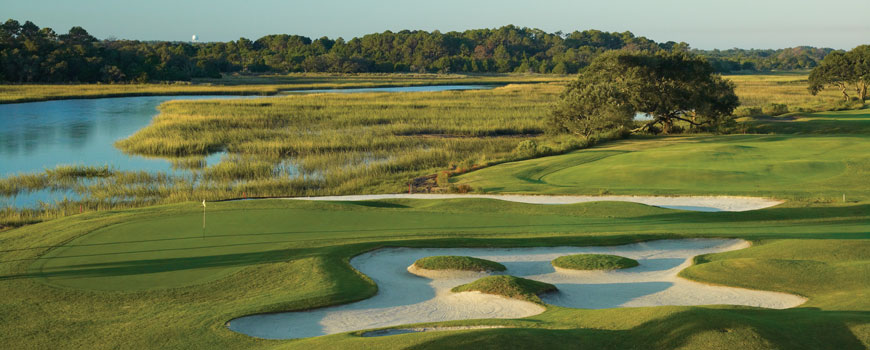 Oak Point  at  Kiawah Island Golf Resort