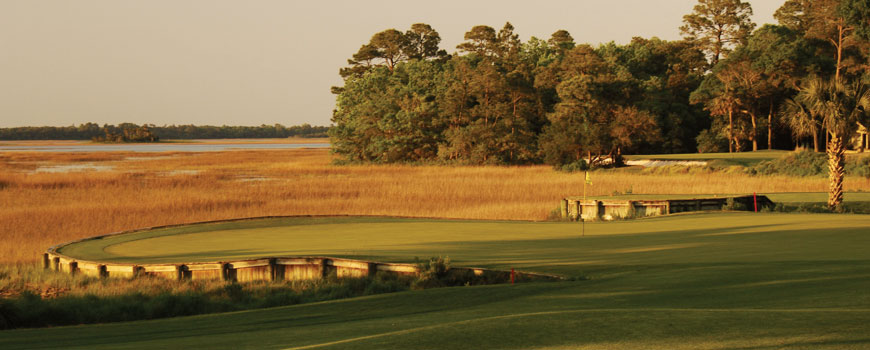 Cougar Point  at  Kiawah Island Golf Resort