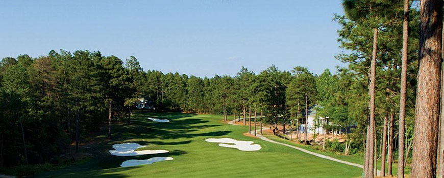 No. 6  at  Pinehurst Resort