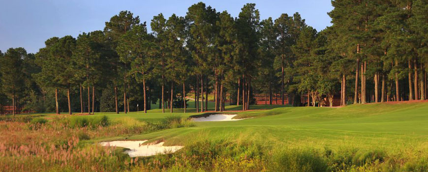 No. 8  at  Pinehurst Resort