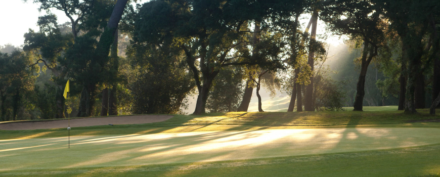 Hossegor Golf Club Golf Course Included In Par 5 - Seven Nights Six Rounds at Greens and Grapes