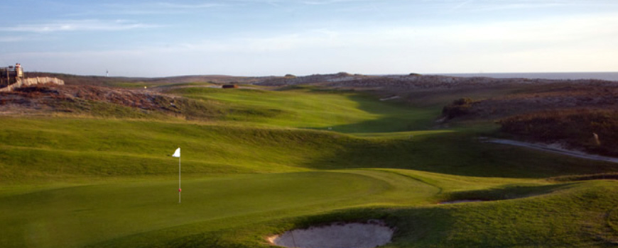 Moliets Golf Club Golf Course Included In Par 5 - Seven Nights Six Rounds at Greens and Grapes