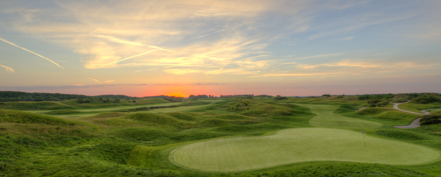 Le Golf National Golf Course Included In Ryder Cup Preview at Greens and Grapes