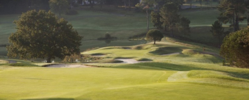 Golf d Arcangues Golf Course Included In Golf & Wine in Biarritz at Greens and Grapes