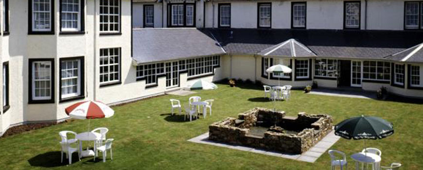 Images for golf breaks at  The Green Hotel Golf and Leisure Resort