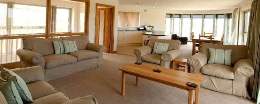 Images for golf breaks at  Trevose Golf and Country Club Fairway Lodges