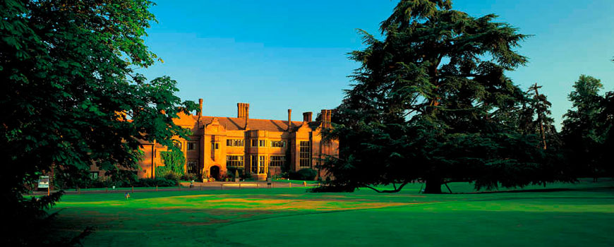 Images for golf breaks at  Hanbury Manor Marriott Hotel and Country Club