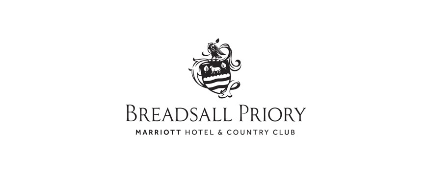 Golf Breaks at Breadsall Priory Marriott Hotel and Country Club