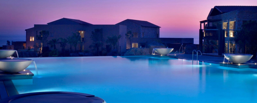Images for golf breaks at  The Westin Resort Costa Navarino