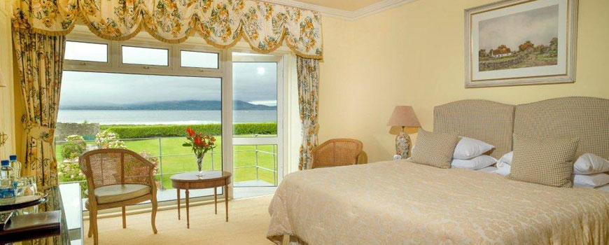 Images for golf breaks at  Waterville House