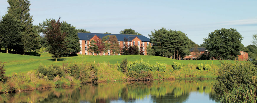 Images for golf breaks at  Macdonald Hill Valley Hotel Golf and Spa