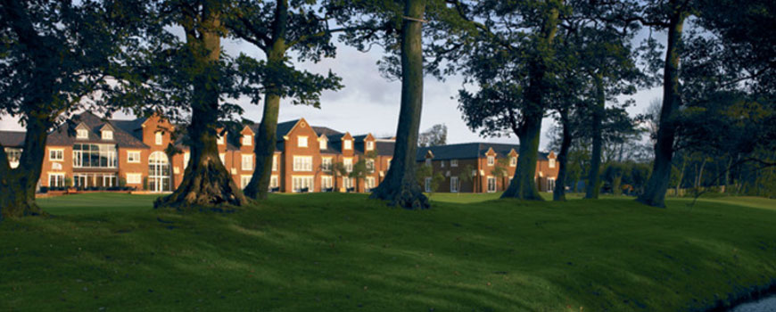 Images for golf breaks at  Formby Hall Golf Resort and Spa